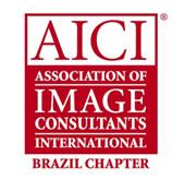 Membro afiliada a AICI - Associação Internacional de Consultores de Imagem